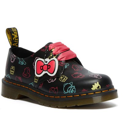 Dr. Martens x Hello Kitty and Friends Derby (Women) | Nordstrom