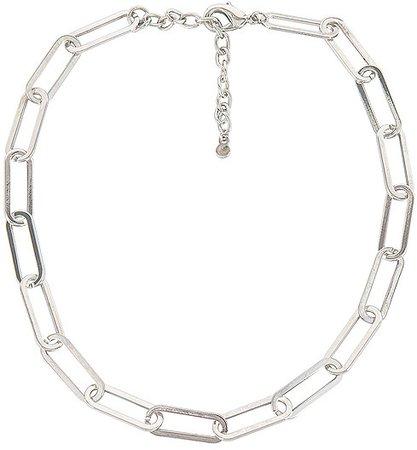 Hera Link Necklace