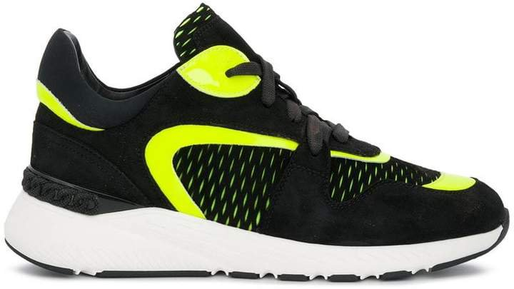 Panther Fluo sneakers