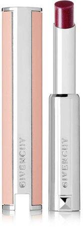 Le Rose Perfecto Lip Balm - Cosmic Plum 304