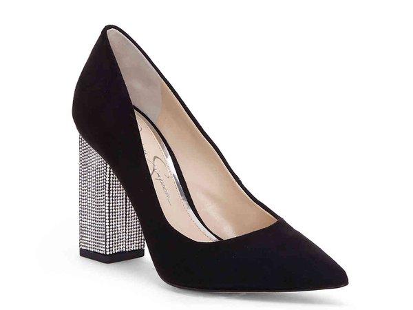 Jessica Simpson Welles Pump Women's Shoes | DSW
