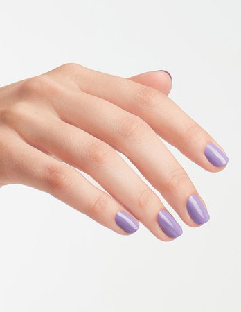 Do You Lilac It? - Nail Lacquer   OPI