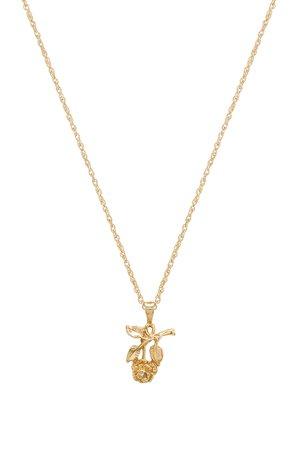 Bella Rosa Necklace