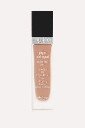 Phyto-teint Expert Flawless Skincare Foundation - 3 Natural, 30ml