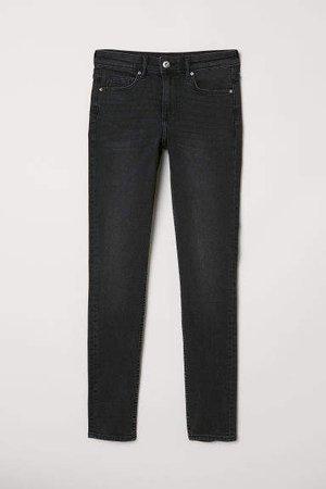 Super Skinny Jeans - Gray