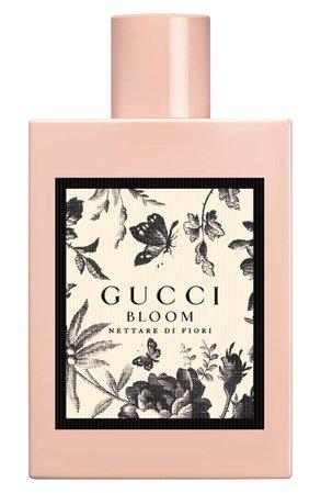 Gucci Bloom Nettare di Fiori Eau de Parfum Intense | Nordstrom