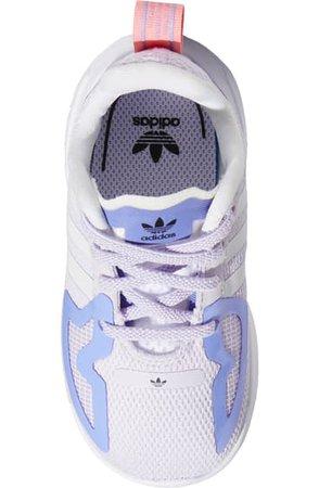 adidas ZX 2K Flux Sneaker (Baby, Walker & Toddler) | Nordstrom