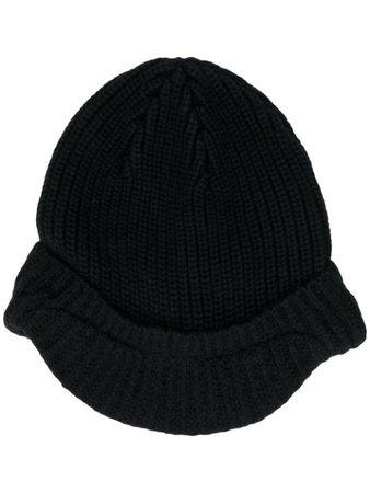 Diesel Ribbed Knit Beanie - Farfetch
