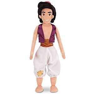 Disney Aladdin Plush Doll
