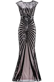 Amazon.com: old fashion party gown - Women: Clothing, Shoes & Jewelry