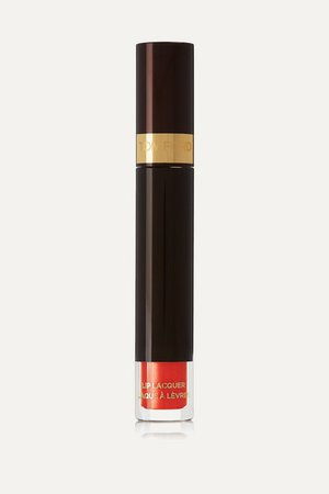 Liquid Metal Lip Lacquer - Metal Flame