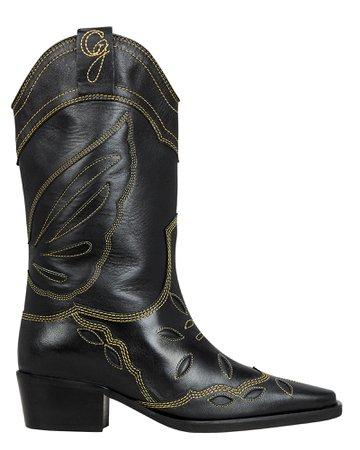 High Texas Western Boots   INTERMIX®