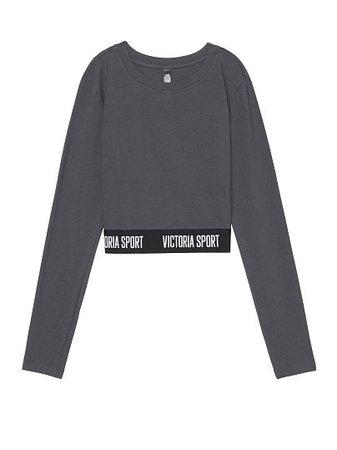 Kurzes Longsleeve – Victoria Sport – Victoria's Secret