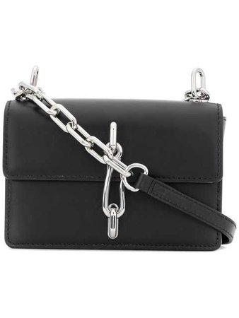 ALEXANDER WANG Hook crossbody bag