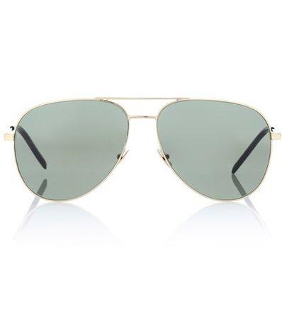 Classic 11 aviator sunglasses