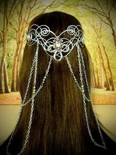 lord of the rings elf crown - Google Search
