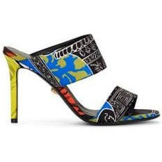 versace mules - Google Search