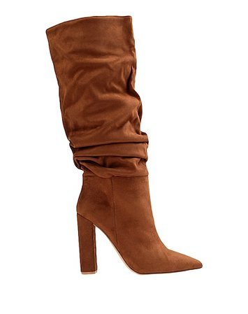 Steve Madden Slouch Boot - Boots - Women Steve Madden Boots online on YOOX United States - 11772920WO