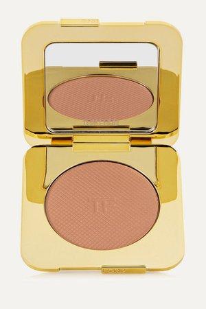 Soleil Glow Bronzer - Gold Dust