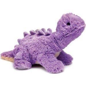 dino stuffed animal