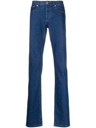 A.P.C. straight-leg Jeans - Farfetch