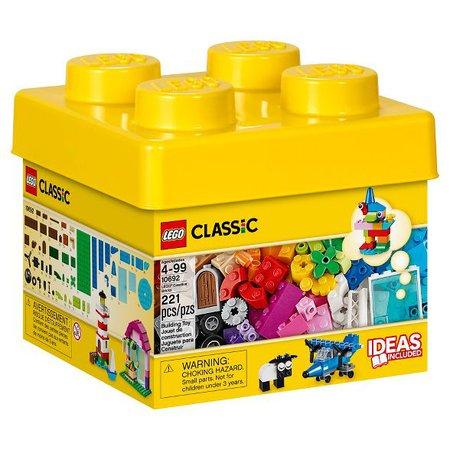 LEGO Classic Creative Bricks 10692 : Target