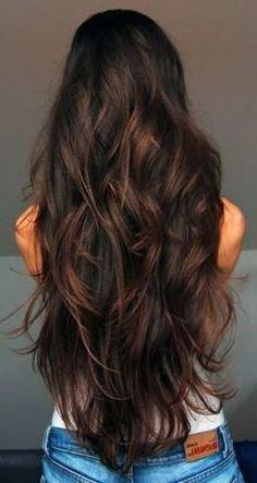 (604) Pinterest hair