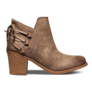 brown beige boots