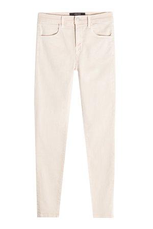 Alana High-Waisted Skinny Jeans Gr. 29