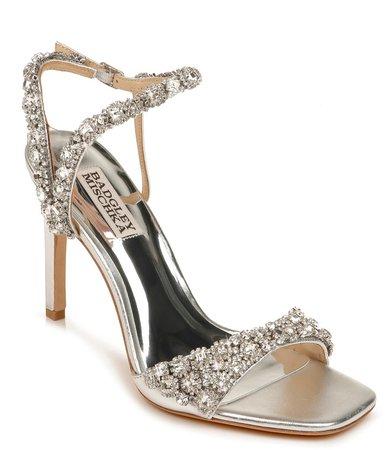 Galia Embellished Sandal