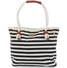 navy beach bag - Google Search