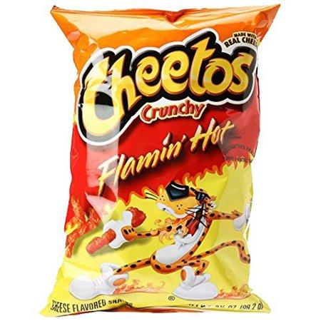 flaming hot cheetos - Google Search