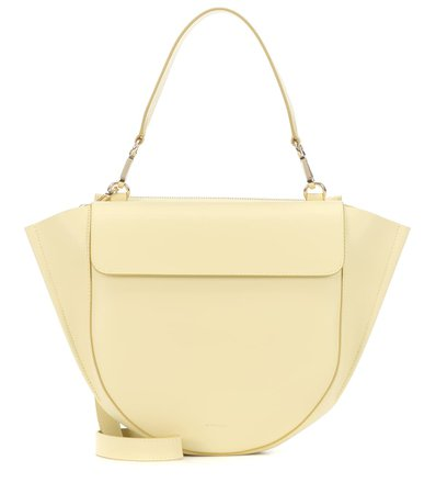 WANDLER | Hortensia medium shoulder bag