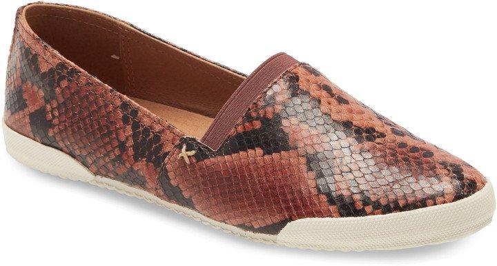 Melanie Stud Slip-On Sneaker