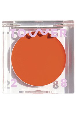 Tower 28 BeachPlease Tinted Balm in GOLDEN HOUR | REVOLVE