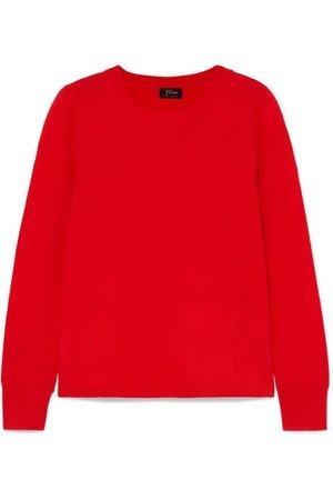J.Crew | Layla cashmere sweater | NET-A-PORTER.COM