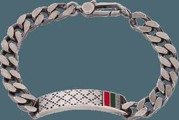 bracelet pour homme gucci