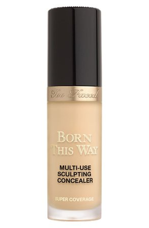 Too Faced Born This Way Super Coverage Multi-Use Sculpting Concealer | Nordstrom