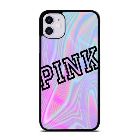 PINK de Victoria's Secret iPhone 11 Case – teracase