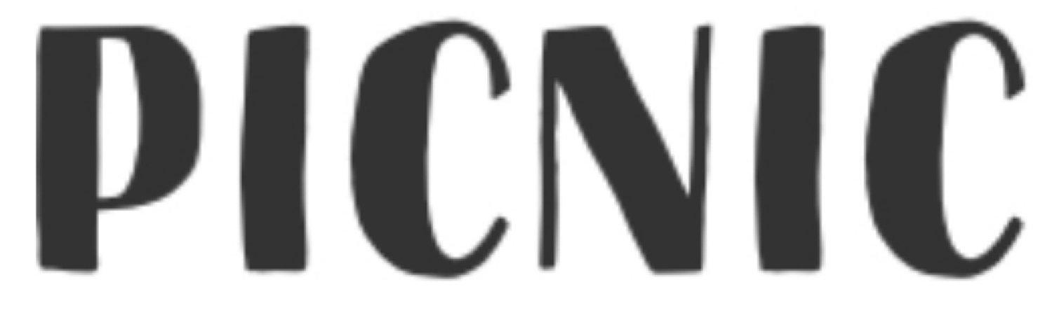Picnic font
