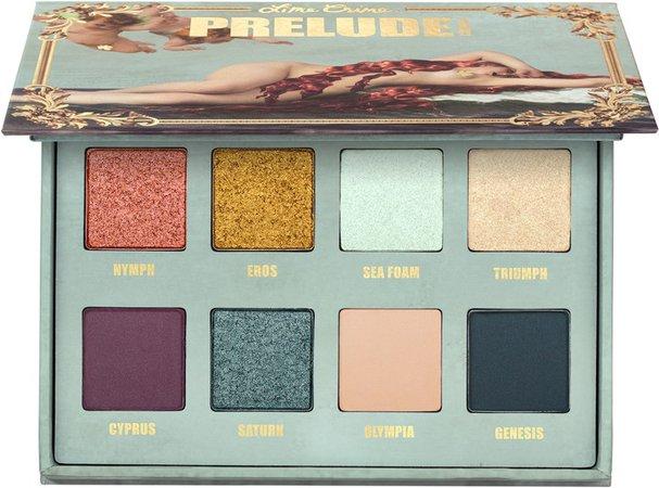 Prelude Chroma Eyeshadow Palette