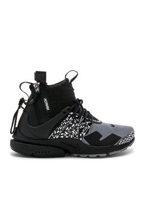 Acronym Air Presto Mid Sneaker