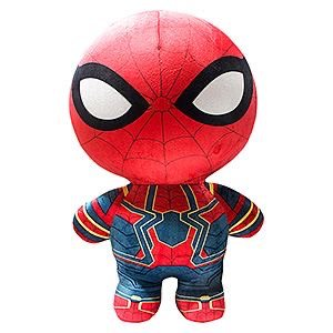 """Marvel Infinity War Spider-Man 30"""" Inflate-A-Hero"""