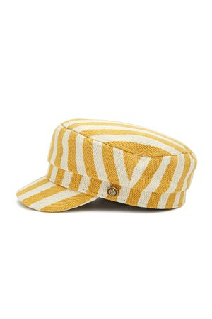 Striped Cabby Hat | Forever 21