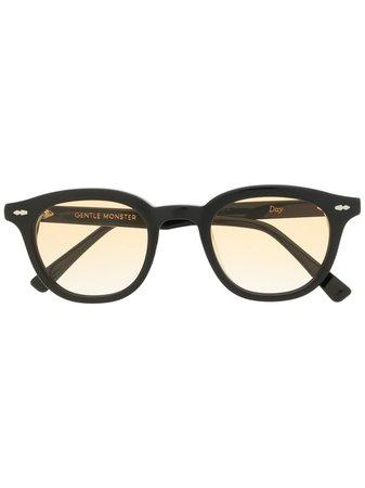 Gentle Monster Day Glasses - Farfetch