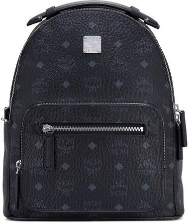 Stark 32 Visetos Coated Canvas Backpack