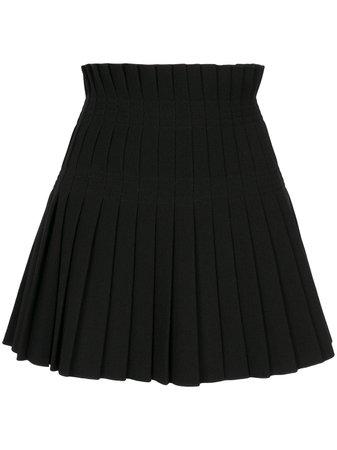 Dion Lee Pleated Skirt - Farfetch