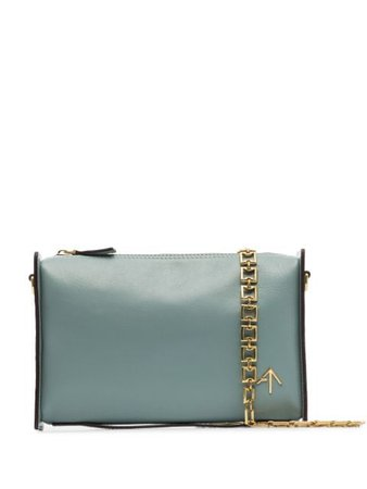 Manu Atelier Carmen Shoulder Bag - Farfetch