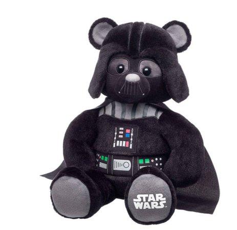 darth Vader bear