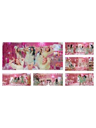 BITTER-SWEET 'Love So Sweet' Official MV